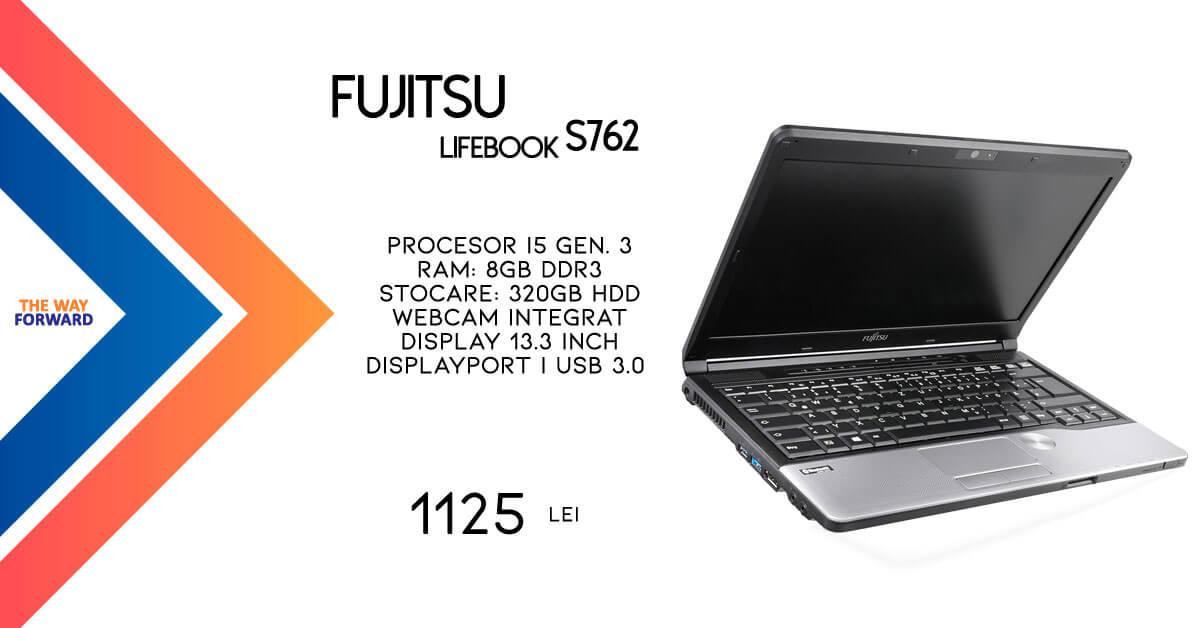 Fujitsu S762