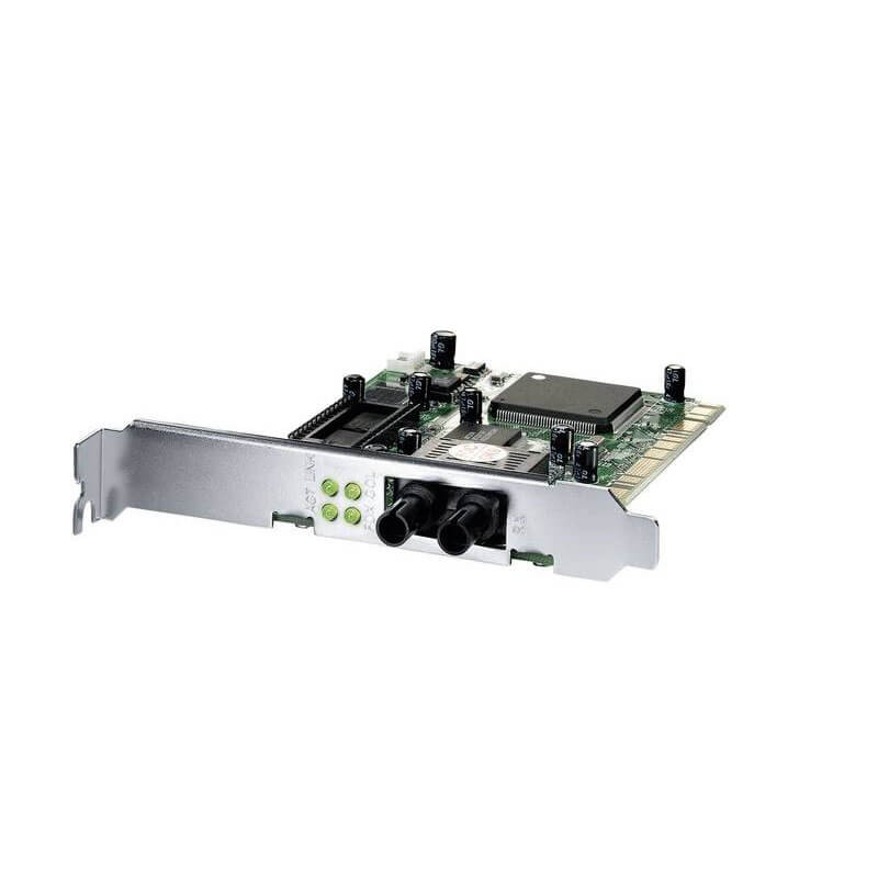 Placi de Retea Refurbished LevelOne FNC-0103FX 100Mbps