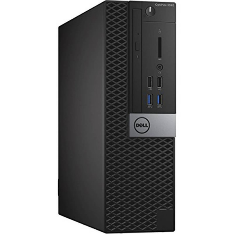 Calculatoare SH Reconditionate Dell OptiPlex 3040 SFF, i5-6500