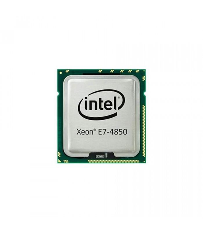 Procesor second hand Intel Xeon Deca Core E7-4850