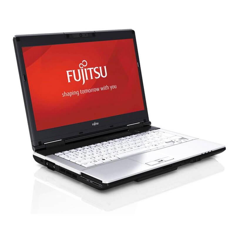 Laptop Second Hand Fujitsu LIFEBOOK S751, Intel Dual Core i5-2520M