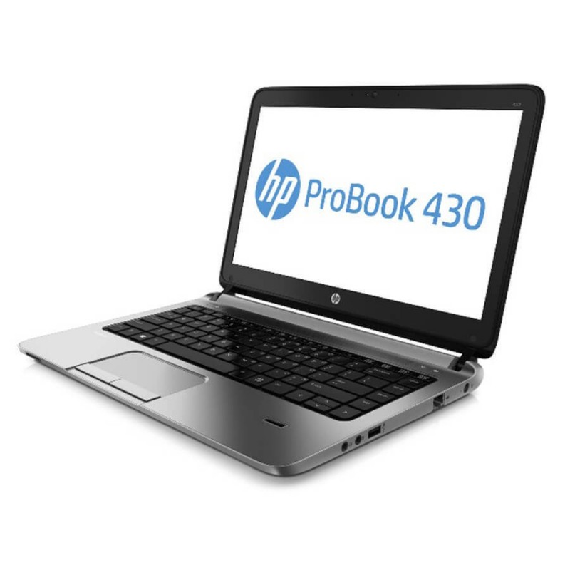 Laptop Second Hand HP ProBook 430 G3, i3-6100U