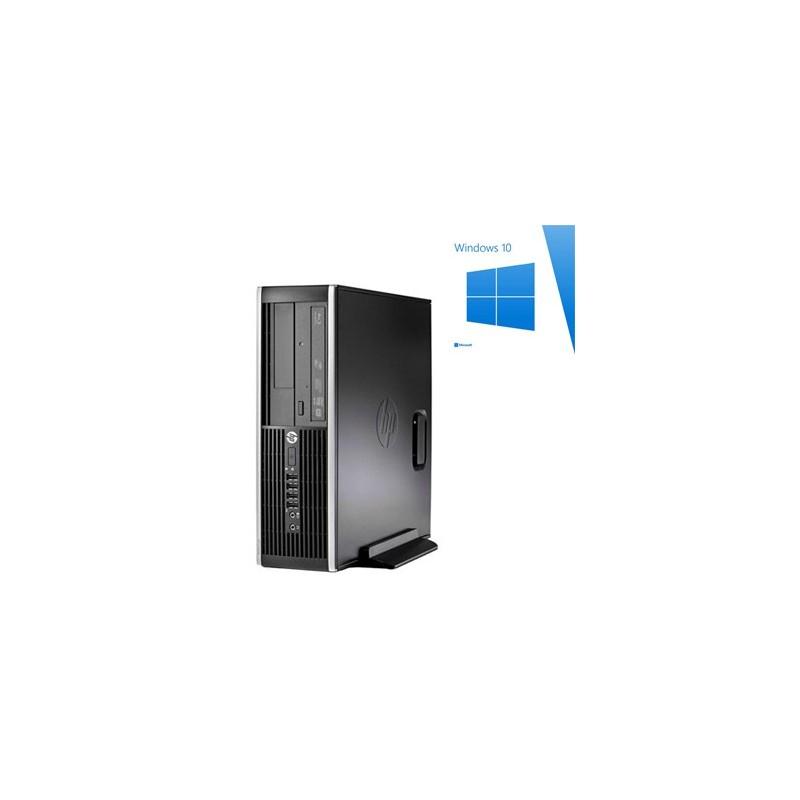 Calculator Refurbished HP Pro 6305 SFF, AMD A4-5300B, Win 10Home