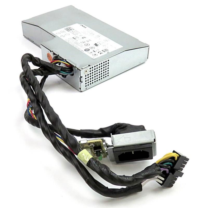 Sursa alimentare SH AIO Dell OptiPlex 3240 / 3440 / 7440, 155W