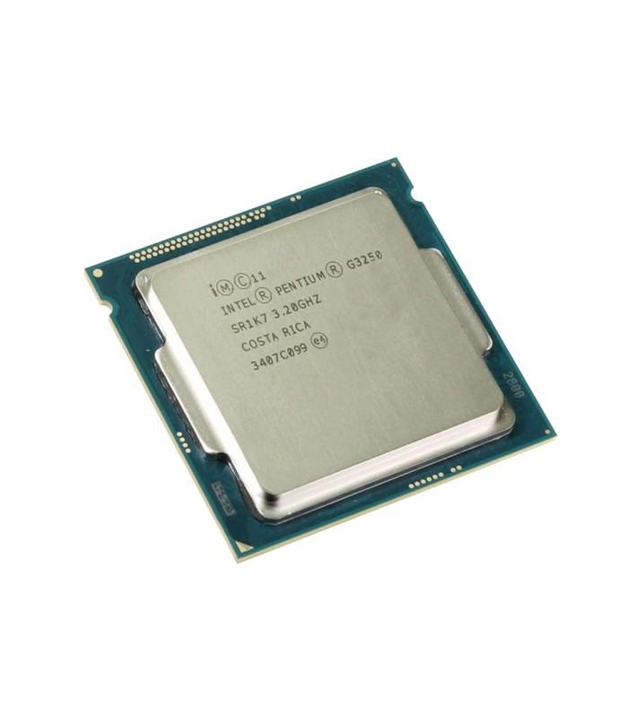 Procesor second hand Intel Dual Core G3250, 3.2GHz