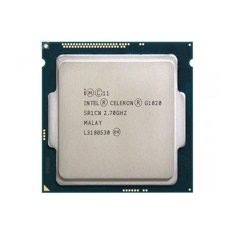 Procesor Refurbished Intel Celeron Dual Core G1820