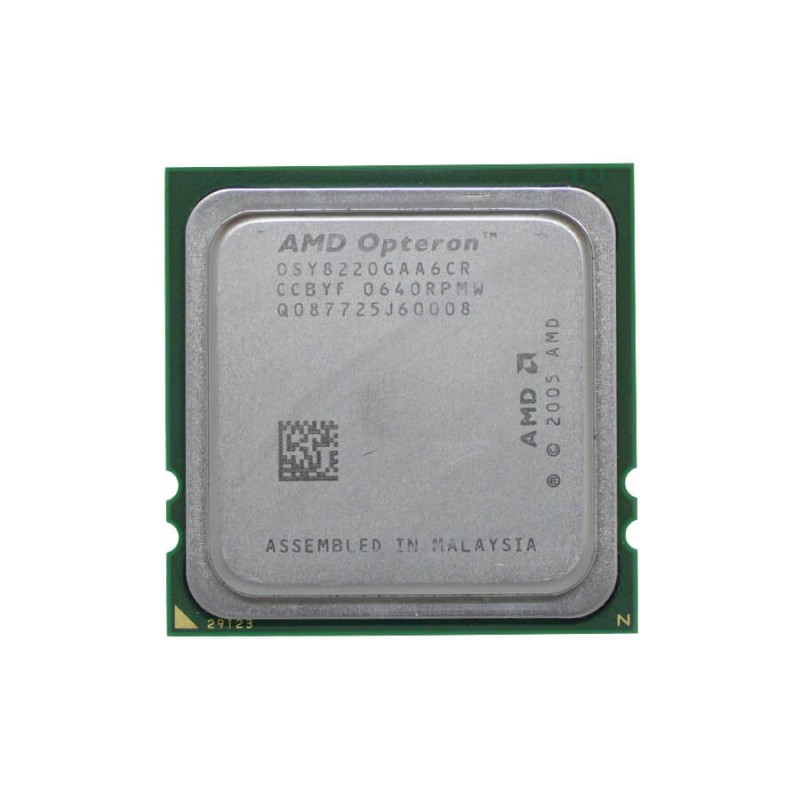 Procesor Second Hand AMD Opteron 8220, 2800 MHz