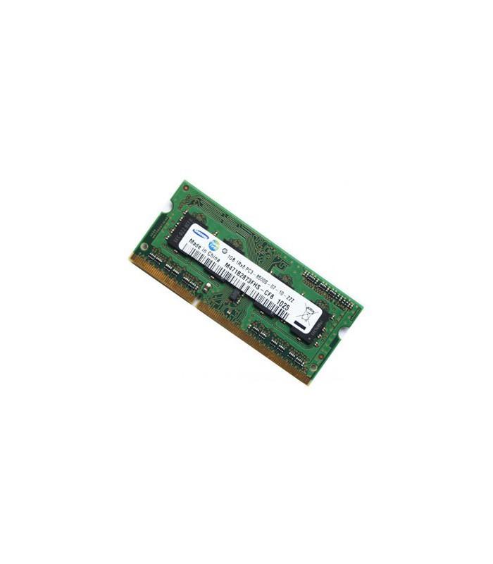 Memorii laptop second hand 1GB DDR3 PC3-10600