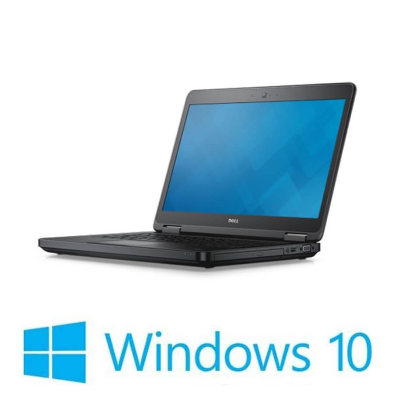 Laptop Refurbished Dell Latitude E5450, i5-5300U, Full HD, Win 10 Home