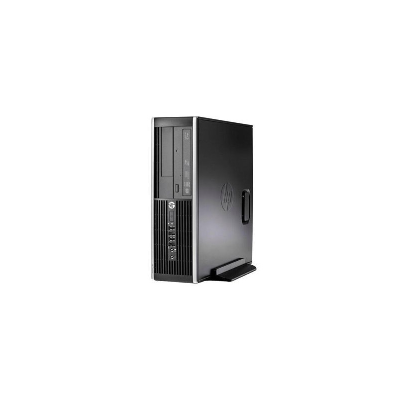 Calculatoare SH Reconditionate HP Compaq Pro 6305 SFF, AMD A4-5300B