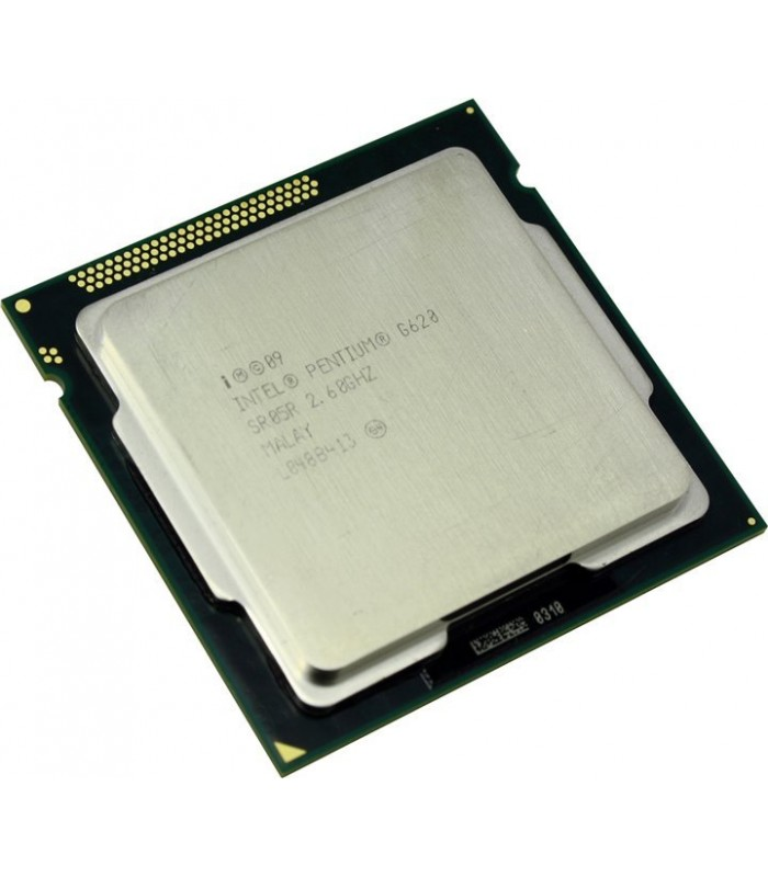 Procesor sh LGA1155, Intel Pentium G620, 3M SmartCache, 2.6GHz