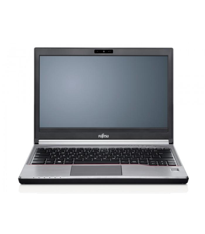 Laptop Second Hand Fujitsu LIFEBOOK E736, i5-6200U