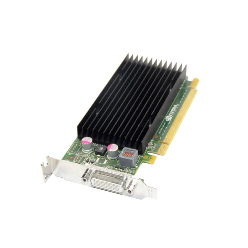 Placi video second hand Nvidia NVS 300 512MB DDR3 64bit